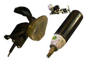 Hvordan lagre en Portable Oxygen Tank
