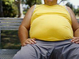 Hvordan å miste det vekt fått Grunnet Adrenal Fatigue Syndrome