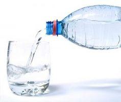 Sikreste Flaskevann