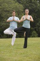 Hvordan forbedre fleksibiliteten i hofter