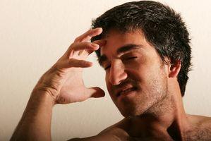 Hva er Facial Nervesmerter?