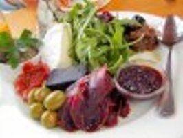 Matvarer som Lavere Diabetes Risk
