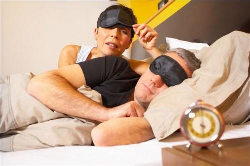 Hvordan gjenkjenne symptomer på Sleep Apnea
