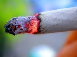 Hvordan ta Wellbutrin å slutte å røyke