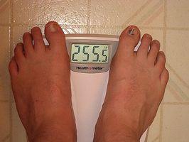 Slik finner du ut kaloriinntak for å miste vekt