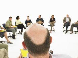 Definisjon av fokusgrupper i Counseling
