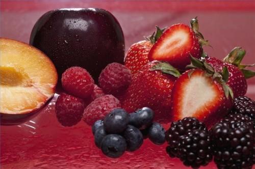 Hvordan spise frisk frukt i vinter