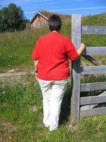 Hvordan å beregne din BMI med Age
