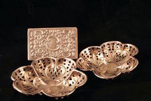 Hvordan lage Nano kolloidalt sølv
