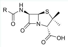 Effekter av Penicillin