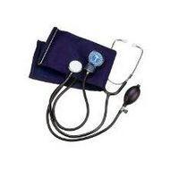Hvordan ta blodtrykk med en Aneroid Monitor