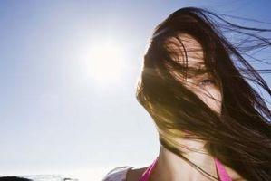 Hva styrer hårvekst?