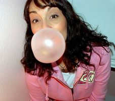 Hvordan virker Chewing Gum Hjelp dempe appetitten?