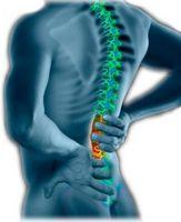 Midt Back Pain årsaker