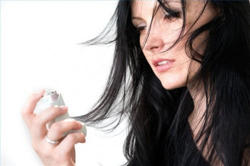 Hvordan kontrollere Adult Astma