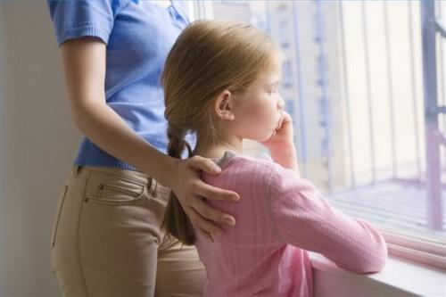 Hvordan holde barn trygge