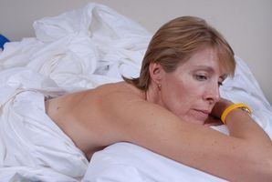 Problemer med å sove på magen