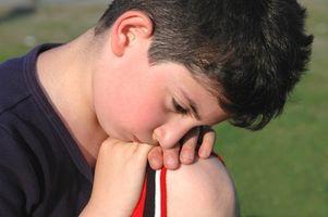 Child Bereavement støttegrupper