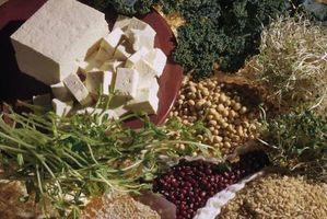 Liste over enzymer i spirende frø