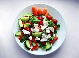 10 matvarer som passer både Low Carb og lite fett dietter