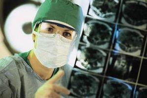 MRI Kontraster og sikkerhet