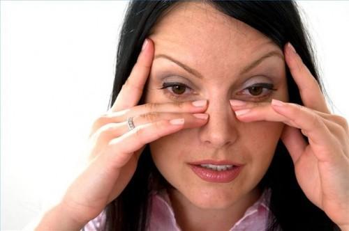 Slik Spot Tolosa-Hunt syndrom Symptomer