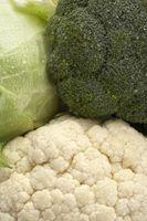 Hva er årsaken til høy eller lav Nitrater?