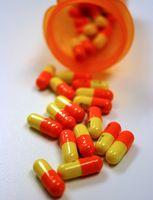 Soppdrepende midler i farmakologi