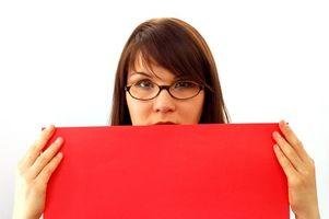 Hvordan eliminere frykt: Stage Fright & Public Speaking