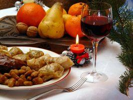 Hvordan imøtekomme familiemedlemmer med diabetes i løpet av ferien