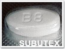 Virkninger av Subutex Misbruk