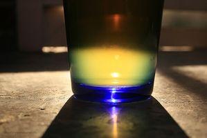 Diagnostisering av alkoholisk leversykdom
