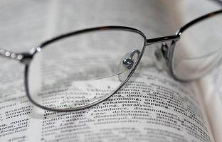 Hva er Bifokale og hvorfor brukes de?