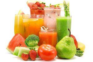Hvordan å gjøre en 1 uke Detox Diet Plan