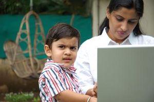 Økonomisk hjelp for mødre med psykisk syke barn