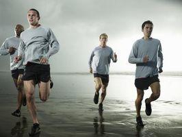 Hvordan du kan endre din Running Stride