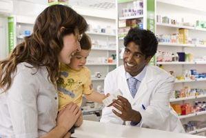 Legemidler som inneholder barbiturater