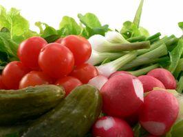 Hvordan overgangen fra Vegetarisk til Vegan