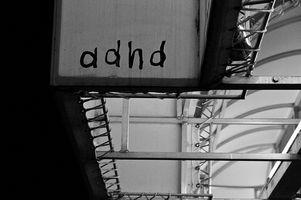 Vitaminer for ADHD barn