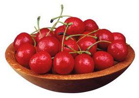 Cherries vs Cherry Extract