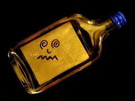 Virkningene av alkohol på relasjoner