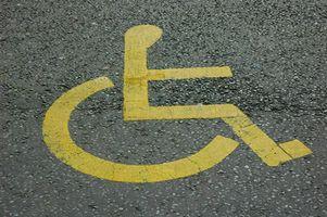 Fysiske aktiviteter for personer med nedsatt