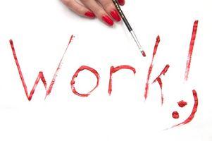 Rehab arbeidsprogrammer