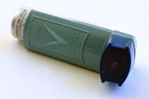 Typer astmainhalatorer