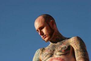 Hvor snart etter at du får en tatovering kan du gå i solen?