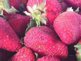 Hvordan få vitaminer fra naturlig mat uten kosttilskudd