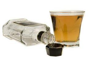 Kan Spleen bli påvirket av alkohol?