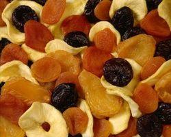 Snacks som ikke har Sugar
