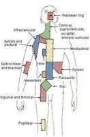 Lymfødem Årsaker