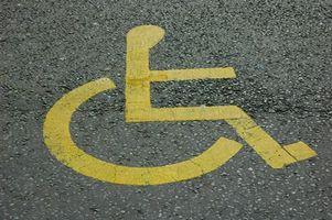 Hvordan søke om funksjonshemming i Florida